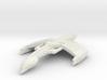 WarRock Class WarBird   BattleCruiser 3d printed