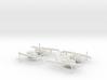 05-07-LRV - Steering Assembly & Motors 3d printed