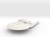 Washington Class  Cruiser 3d printed