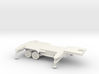 1/144 Scale Patriot Missile Trailer 3d printed
