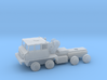 1/144 Scale Patriot Missile Prime Mover 3d printed