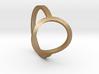 Simple Ring 111b8 3d printed