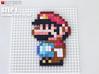 Physical Pixel 6x6x6 3d printed