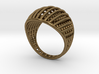 Ring The Design / size 10GK 5US ( 16.1 mm) 3d printed