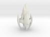 1/350 Protoss Pylon Single 3d printed