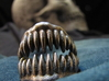 Jaw Ring Size 7 3d printed