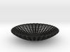 Lace Dish 3d printed