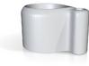 Espresso cup - MINI 3d printed
