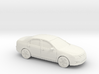 1/43 2009-12 Ford Fusion 3d printed