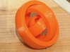 Spinny Fidget 3d printed Prototype print on home printer