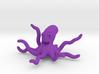 Octopus 3d printed