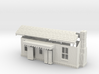 CO42 Consall Station  3d printed