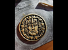 Legends of the Hidden Temple - Pendant of Life 3d printed Painting