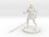 Razorblast 3d printed