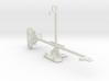 alcatel Fierce XL (Windows) tripod mount 3d printed