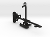 alcatel Pixi 4 (4) tripod & stabilizer mount 3d printed