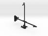 Amazon Kindle Fire HD tripod & stabilizer mount 3d printed
