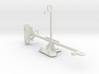 Asus Zenfone 2 Laser ZE500KG tripod mount 3d printed