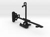 Asus Zenfone C ZC451CG tripod & stabilizer mount 3d printed