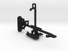 Celkon A359 tripod & stabilizer mount 3d printed