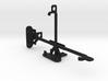 Gionee Marathon M4 tripod & stabilizer mount 3d printed