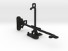 HTC Desire 510 tripod & stabilizer mount 3d printed