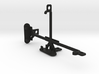 HTC Desire 530 tripod & stabilizer mount 3d printed