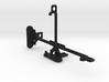 HTC Desire 626s tripod & stabilizer mount 3d printed