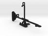 HTC One A9 tripod & stabilizer mount 3d printed
