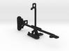 LG Nexus 5 tripod & stabilizer mount 3d printed