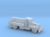 1/144 Scale CCKW Compressor Truck 3d printed