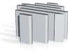 CAD.ai Logo - Inner Icon 3d printed