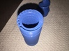 Small Pallet Auger for EHEIM twin automatic feeder 3d printed