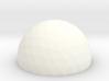 Geodesic Dome 5v 15cm 3d printed