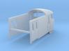 Benelux ICR Stuurstand (1:160) 3d printed