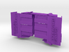 SuperShuffle - Spades 3d printed
