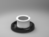 Top Of The SmartDock for AppleWatch 3d printed