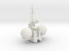 Main Mast 3d printed