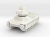 PV146A FCM 36 Light Tank (28mm) 3d printed