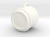 Tea Cup 3d printed