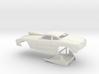 1/8 Outlaw Pro Mod Karmann Ghia 3d printed