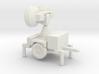 1/110 Scale Hawk Missile HIPIR (HIgh Power Ilumina 3d printed