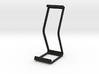 Ipad Stand V2 material saver 3d printed