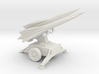 1/110 Scale Hawk Missile Launcher With Missiles 3d printed