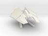 Elite: Dangerous - Federation Condor 3d printed