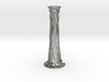 Birthday Candle Holder- Customizable Metal 3d printed