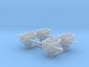 1/500 RN WW2 HACS MKII Open (4) 3d printed 1/500 RN WW2 HACS MKII Open (4)