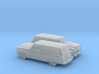 1/160 2X 1952 Ford Courier Sedan Delivery 3d printed