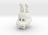 Custom Rabbit 3d printed