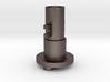 Thrustmaster joystick tailpiece-M 3d printed